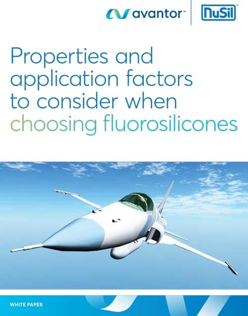 Choosing Fluorosilicones - White Paper