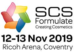 SCS Formulate Creating Cosmetics