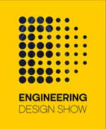 Exhibiting at Engineering Design Show 18th - 19th October 2017